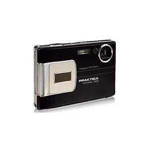 Photo of Praktica Luxmedia 7403  Digital Camera