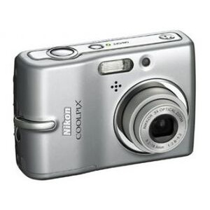 Photo of Nikon Coolpix L11  Digital Camera