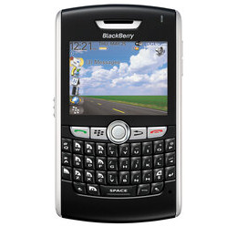 BlackBerry 8820 Reviews