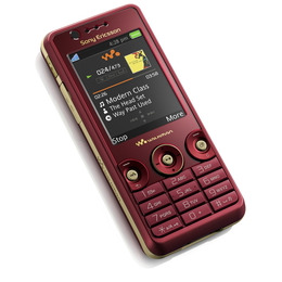Sony Ericsson W660I Reviews