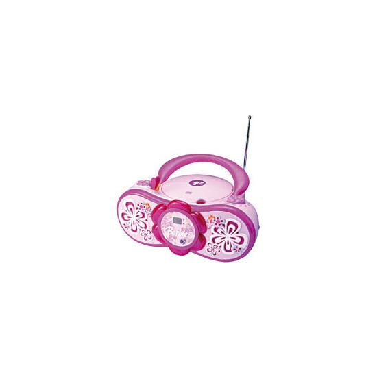 Barbie RCD150BB 01