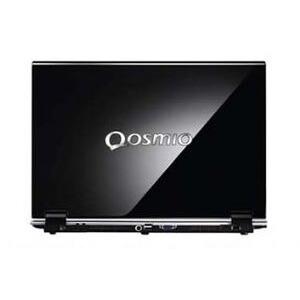 Photo of Toshiba Qosmio G40-10E Laptop