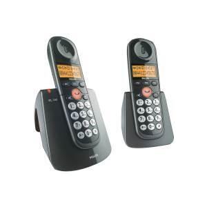 Photo of PHILIPS XL3402B/05 Landline Phone