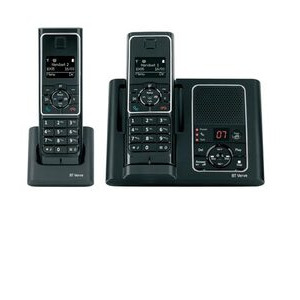 Photo of BT Verve 450 Twin Landline Phone