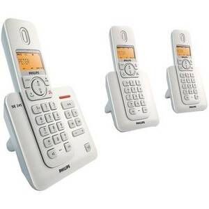 Photo of Philips SE2453S/05 Landline Phone