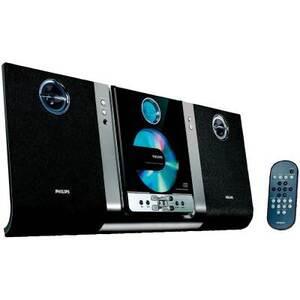 Photo of Philips MC235B/05 HiFi System
