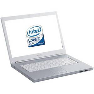 Photo of Sony Vaio VGN N38ZW Laptop