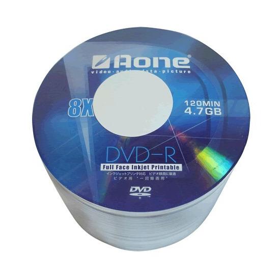 Aone DVD R