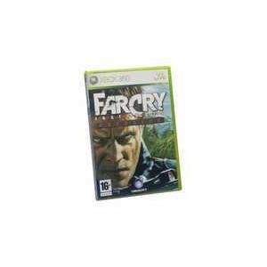 Photo of Far Cry INSTINCTs: Predator (XBOX 360) Video Game