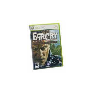 Photo of Far Cry INSTINCTs: Predator (XBOX 360) Video Game