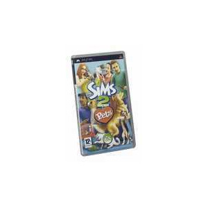 Photo of SONY SIMS 2 PE TS PSP Video Game