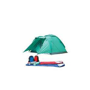 Photo of Wilton Bradley Camping Tent