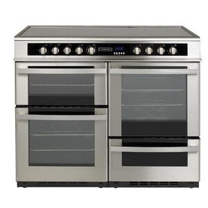 Photo of Leisure EB10CRX Cooker