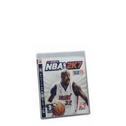 Sony NBA 2K7 Reviews