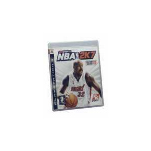 Photo of Sony NBA 2K7 Video Game