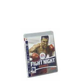 EA Fight Night Round 3 Reviews