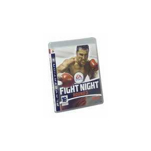 Photo of EA Fight Night Round 3 Video Game