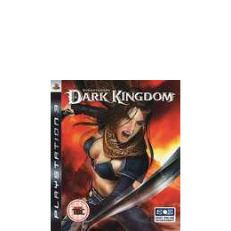 Untold Legends: Dark Kingdom PS3 Reviews
