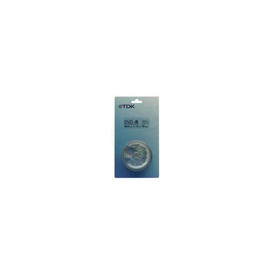 TDK DVD-8CM10