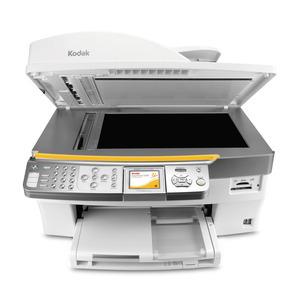Photo of Kodak Easyshare 5500 Printer