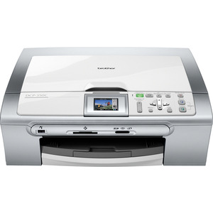 Photo of Brother DCP-350C  Printer