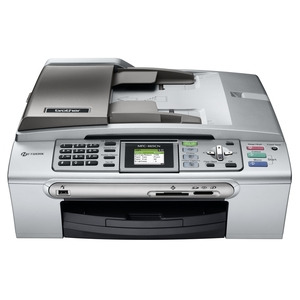 Photo of Brother MFC-465CN Printer