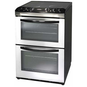Photo of Tricity Bendix SE501 Cooker