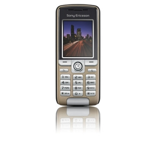 Photo of Sony Ericsson K320I Mobile Phone