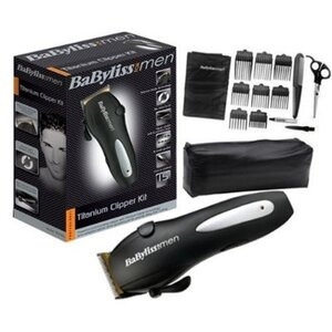 Photo of BABYLISS 7431BU Hair Clipper