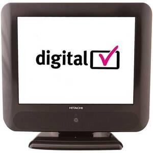 Photo of Hitachi 15LD2550B Television