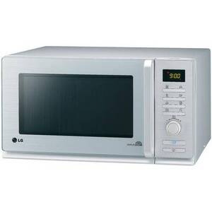 Photo of LG MS2387ARS Microwave