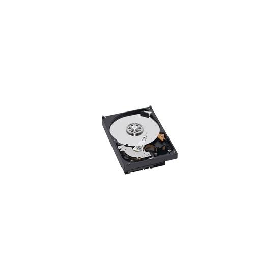 """WD Caviar SE16 WD7500AAKS - Hard drive - 750 GB - internal - 3.5"""" - SATA-300 - 7200 rpm - buffer: 16 MB"""