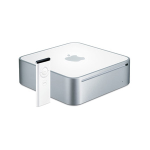 Photo of Apple Mac Mini MB138B/A Desktop Computer