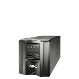 APC SMT750I Reviews