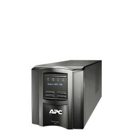 APC SMT750I Reviews
