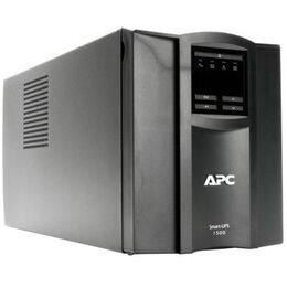 APC SMT1500I Reviews