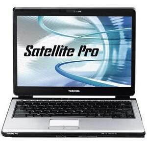 Photo of Toshiba Satellite Pro U300-10W Laptop