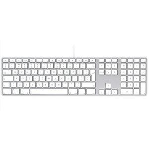 Photo of Apple MB110B/A Keyboard