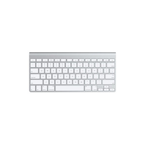 Photo of Apple MB167B/A Keyboard
