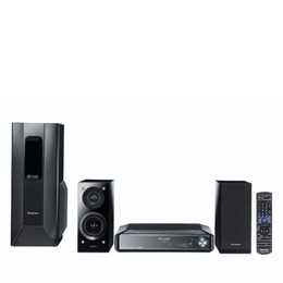 Panasonic SC-PTX5 Reviews