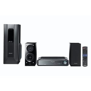Photo of Panasonic SC-PTX5 Home Cinema System