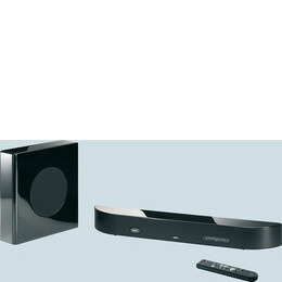 Denon DHT FS3 Reviews