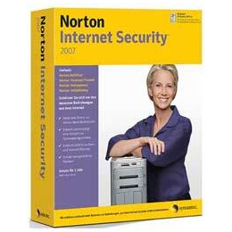 *NEW* Norton Internet Security 2007 (PC) Reviews