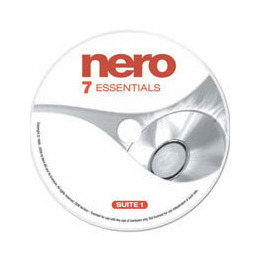 Nero 7 Essentials Suite 1 (PC) Reviews