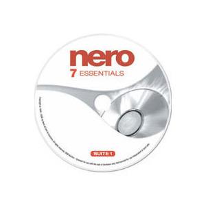Photo of Nero 7 Essentials Suite 1 (PC) Software