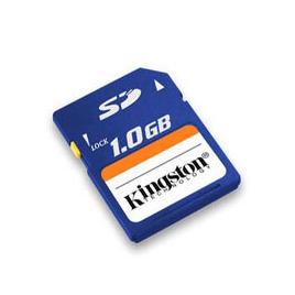 *1GB Kingston Secure Digital (SD) Card Reviews