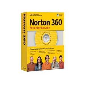 Photo of Symantec Norton 360 (PC) Software