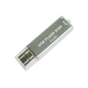 Photo of 4GB USB 2.0 Sumvision Flash Drive Pen USB Memory Storage
