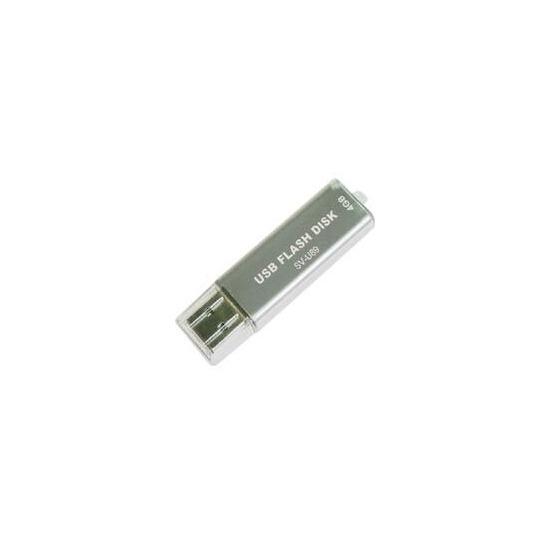 4GB USB 2.0 Sumvision Flash Drive Pen
