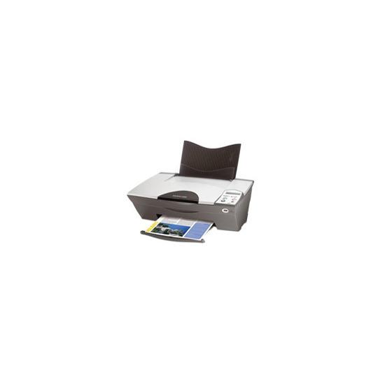 Lexmark X3350